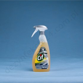 Cif Power Cleaner Degreaser 750 ml.