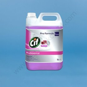 Cif Professional Oxygel Wild Orchid 5 L.