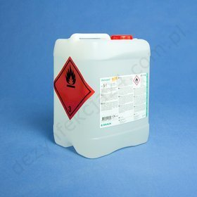 Meliseptol Foam Pure 5 L.