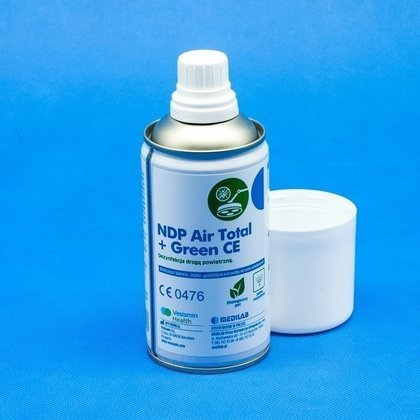 NDP Air Total + GREEN CE 50 ml.