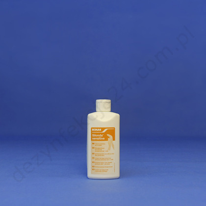 Silonda Sensitive 500 ml.